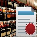 Оицензирование розничной продажи алкоголя