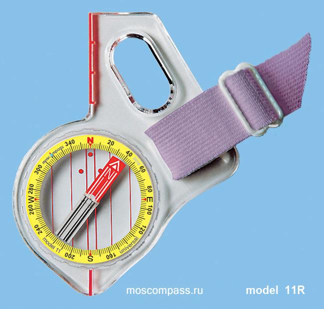 Компас Московский модель 11R