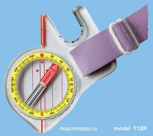 Компас Московский модель 11XR