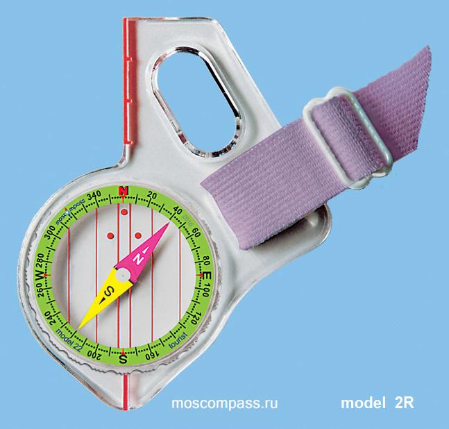 Московский компас модель 22R
