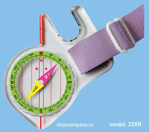 Московский Компас модель 22XR