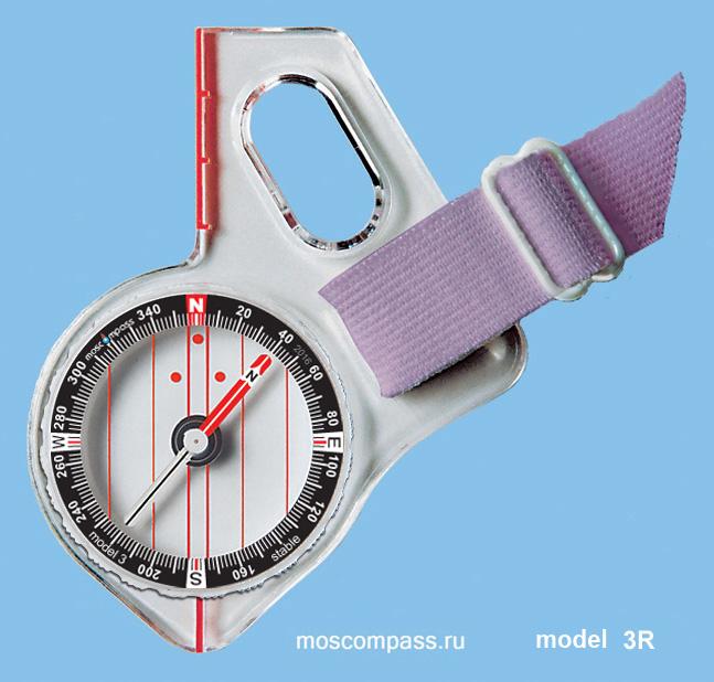 Компас Московский модель 3R