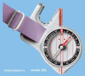 Московский компас модель 3XL