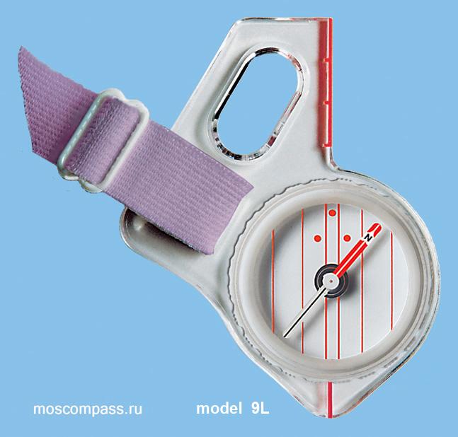 Компас Московский модель 9L