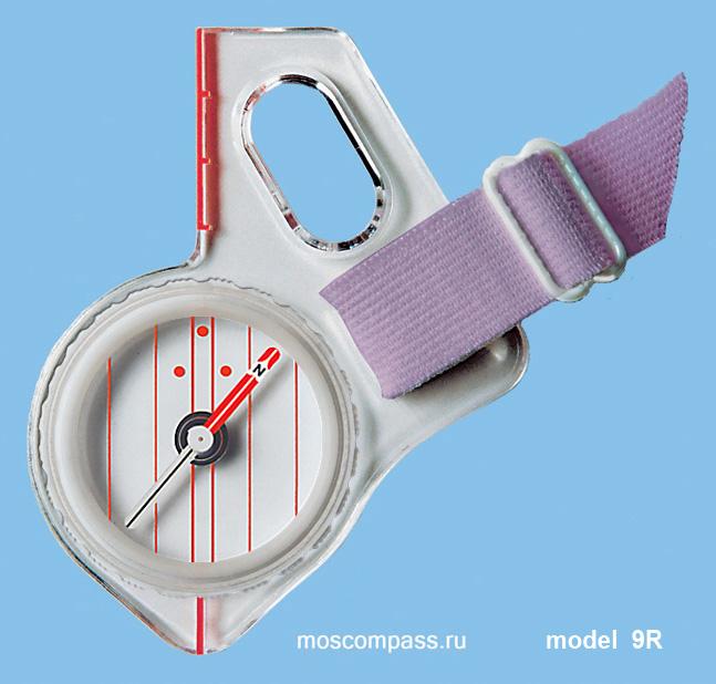 Московский компас модель 9R