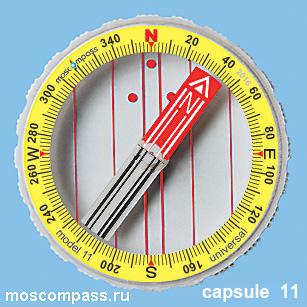 Кобла для Московский Компас модель 11 Универсал